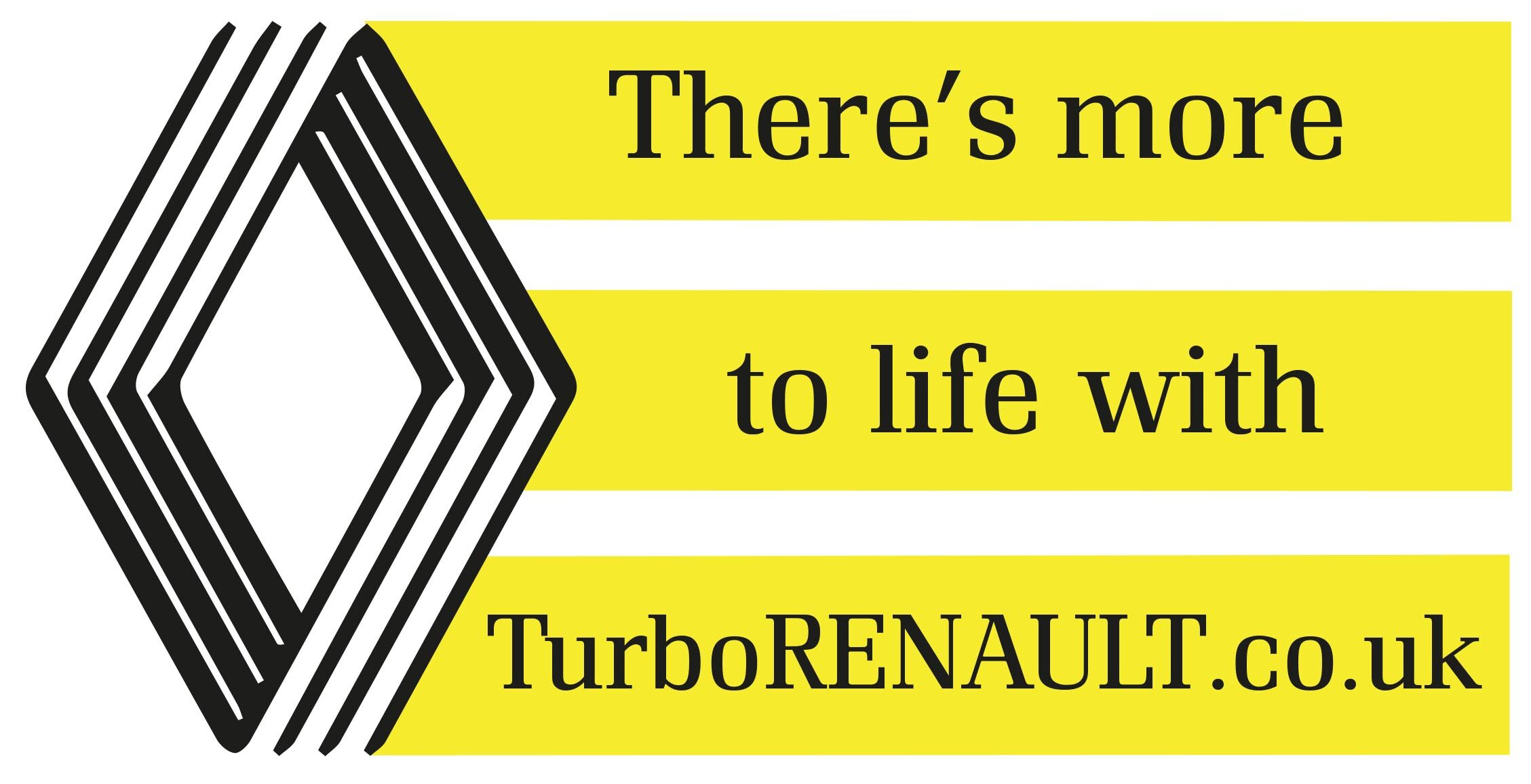 TurboRenault Shop!